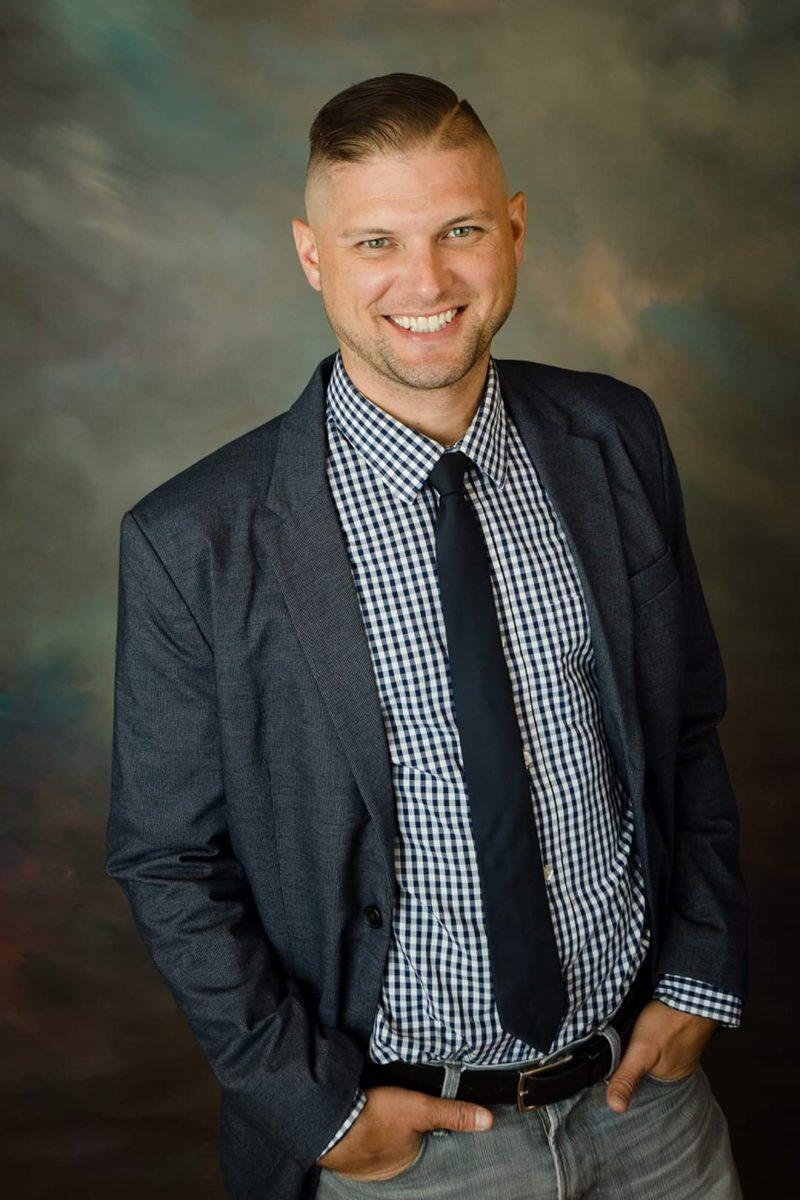 Matt Klingler Bexley City Council