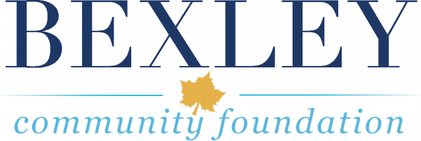 Bexley Community Foundation Logo Transparency