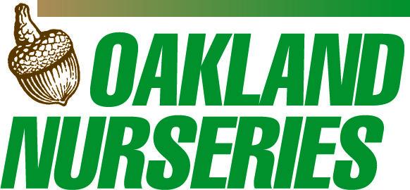 Oakland logo green_brown