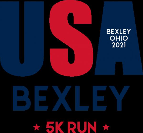 Bexley 5K Logo - 2021 final