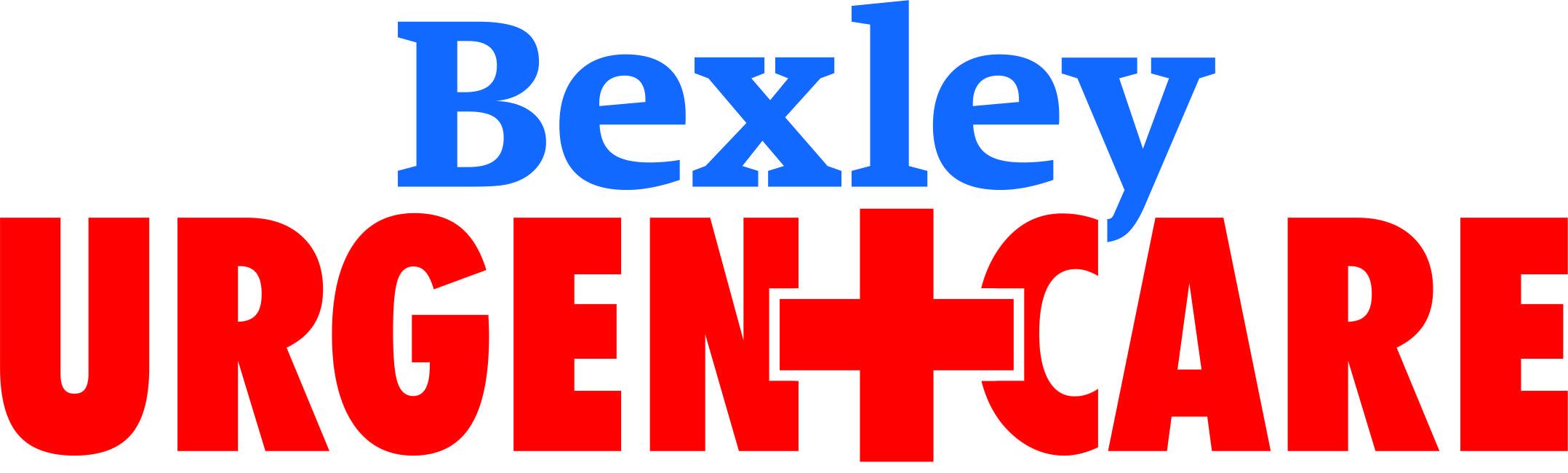 Bexley Urgent Care Logo