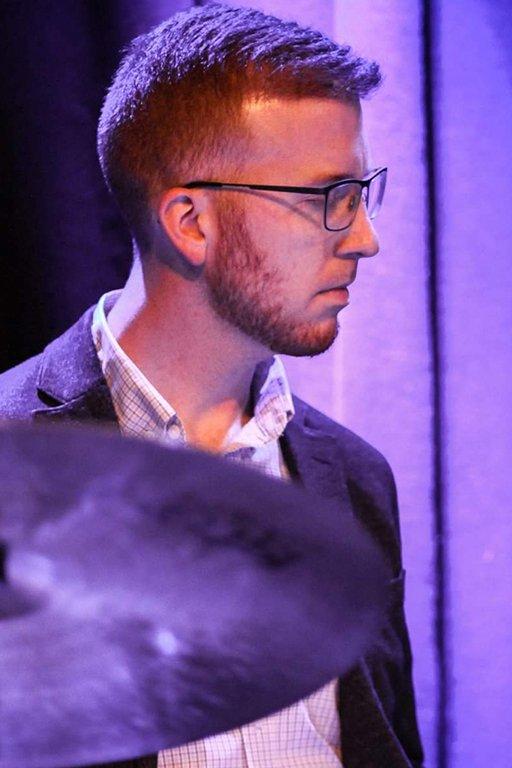 Zach Compston