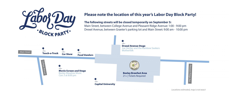 Labor Day Site Map Design_Sam